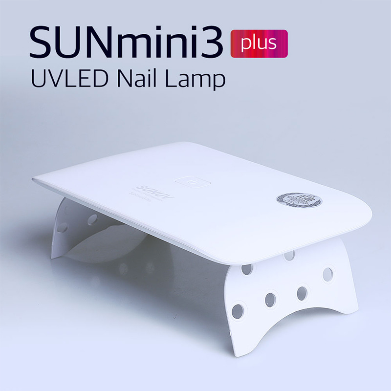 mini3 PLUS UV/LED 젤램프